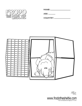 coloring page 5