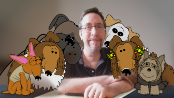 gord and the dogs